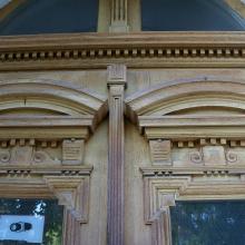 tamplarie lemn Oradea