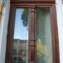 lucrare din lemn la Oradea