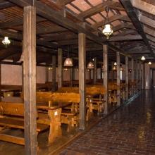 sala galerie de lemn Oradea