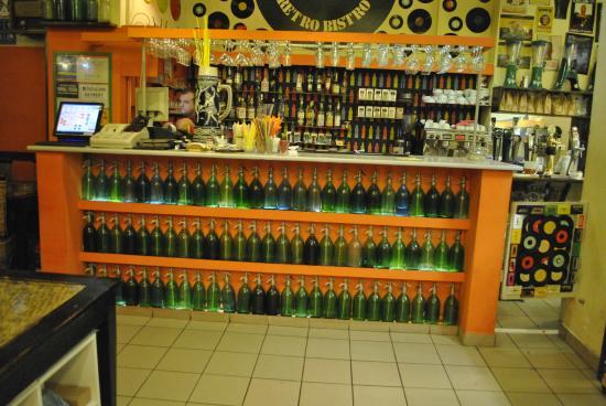 pult de bar Oradea