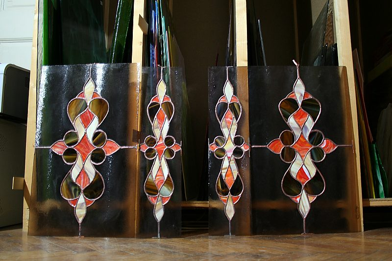 vitralii tiffany