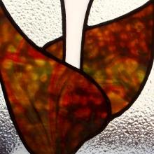 vitralii translucide
