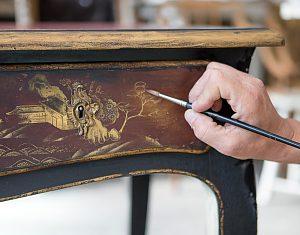 restaurare mobila reconditionare mobilier
